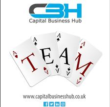 Capital Business Hub logo