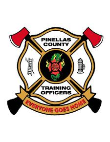 Pinellas County Fire Department Training Officers (PCFDTO) logo