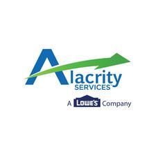 Alacrity Services logo