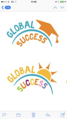 Global Success 4 All logo