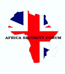 Africa Security Forum (UK) logo