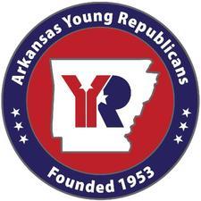 Arkansas Young Republicans  logo