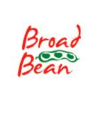 Broad Bean logo
