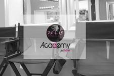Madel Beauty Academy  logo
