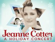 Jeanne Cotter - A Holiday Concert with special guest pianist...