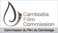 Cambodia Film Commission logo