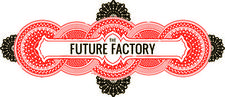 The Future Factory logo