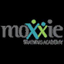Moxxie Training Academy logo