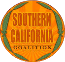 Southern California Coalition logo