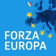 Forza Europa logo