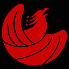 Auspicious Phoenix Productions logo