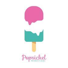 POPSICKEL logo
