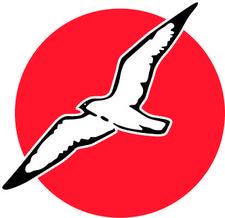 Gulf Winds Track Club logo
