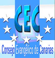 Consejo Evangélico de Canarias logo