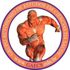 Grupo Autônomo de Estudos em Ciências da Saúde - GAECS logo