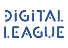 Digital League logo