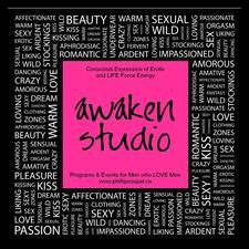 Awaken Studio Toronto logo