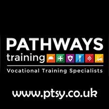 Pathways Training Limited logo