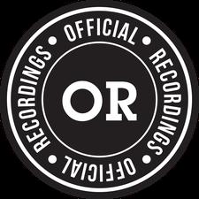 O.R RECORDS logo