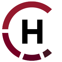 University of Chicago Harris School of Public Policy logo