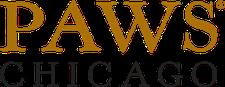 PAWS Chicago logo