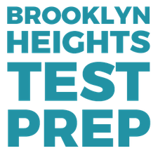 Brooklyn Heights Test Prep logo