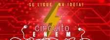 CIRCUITO ISOLADAS  logo
