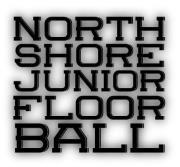Junior Floorball End of Season Tournament - June 2012