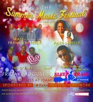 Summer Soul Music Festival