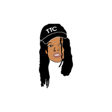 Team Tayy Carter & Friends logo