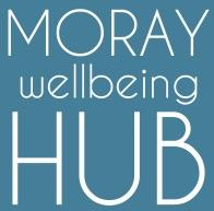 Moray Wellbeing Hub logo