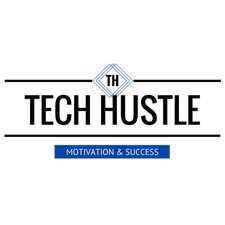 Tech Hustle logo