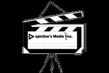 Depictions Media logo