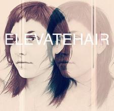 Elevate Hair logo