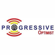 The Progressive Optimist Club of Barbados logo