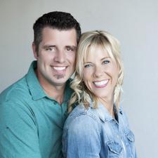 Matt and Sara Janssen  logo