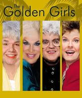 The Golden Girls at Mid City Theatre - Monday, Dec. 30th at 8:00pm