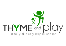 THYME AND PLAY logo