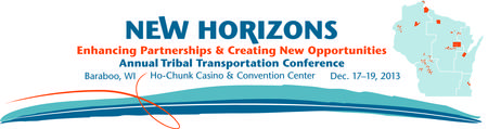 Wisconsin Tribal Transportation Conference