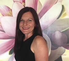Annie Gibbins CEO Lipstick Consulting logo