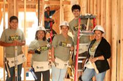 WCR & SBAOR YPN | Habitat for Humanity Kick-Off Party and...