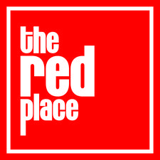 The Red Place  logo