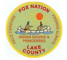 Fox Nation - Temagami Tribe logo
