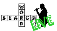 Word Search LIVE logo