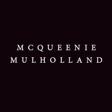 McQueenie Mulholland logo