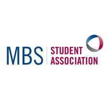 MBS Student Association logo