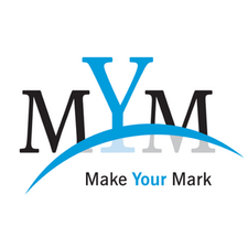 Make Your Mark, Training & Consulting logo