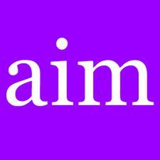 aim evolution logo