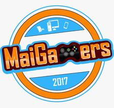 MAIGAMERS logo