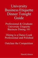 Golden Corral University Business Etiquette Dinner...